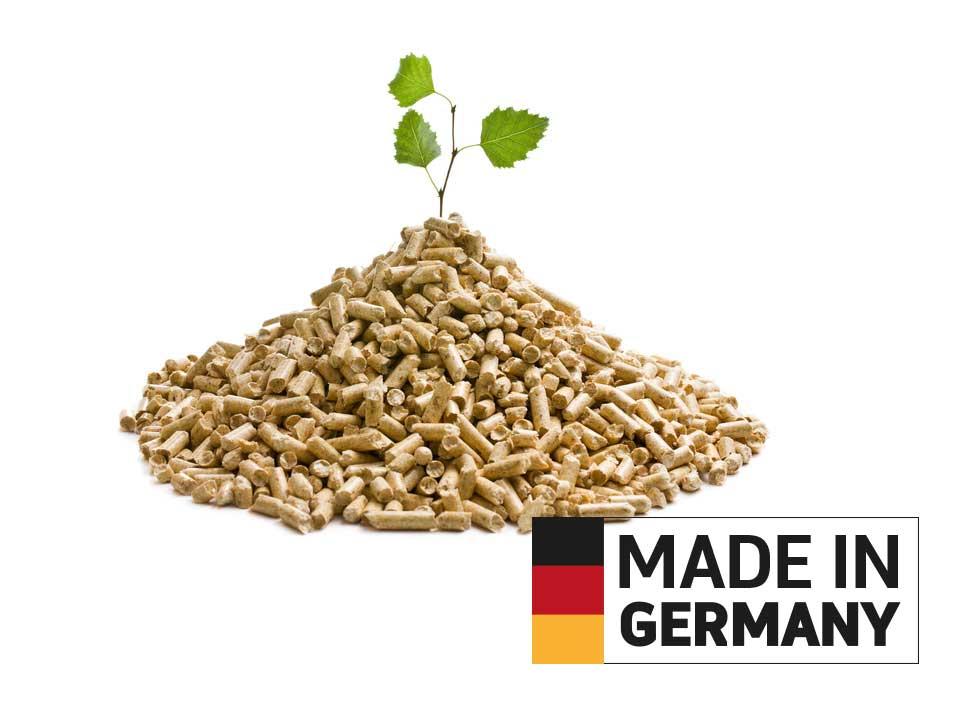 Bio Holz Pellets kaufen
